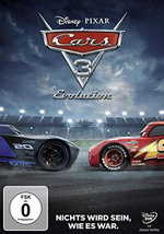 Cover Cars 3 Evolution
